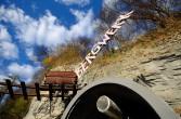 Bergwerksportal