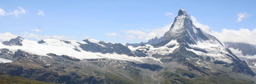 Le Cervin Est Il Africain Excursion Geologique Erlebnis Geologie Die Schweiz Entdeckt Die Geologie