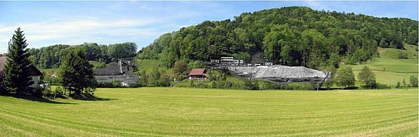 Bergwerk Riedhof