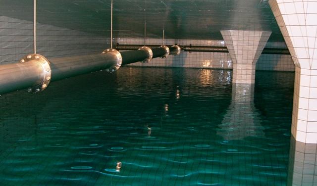 Grundwasserreservoir Ziegelried
