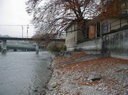 Hydrometrische Messstation Luzern